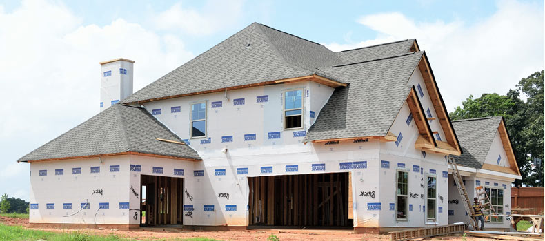 Get a new construction home inspection from Assurance Plus Home Inspections