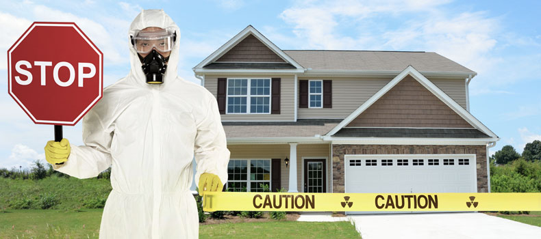 Have your home tested for radon by Assurance Plus Home Inspections